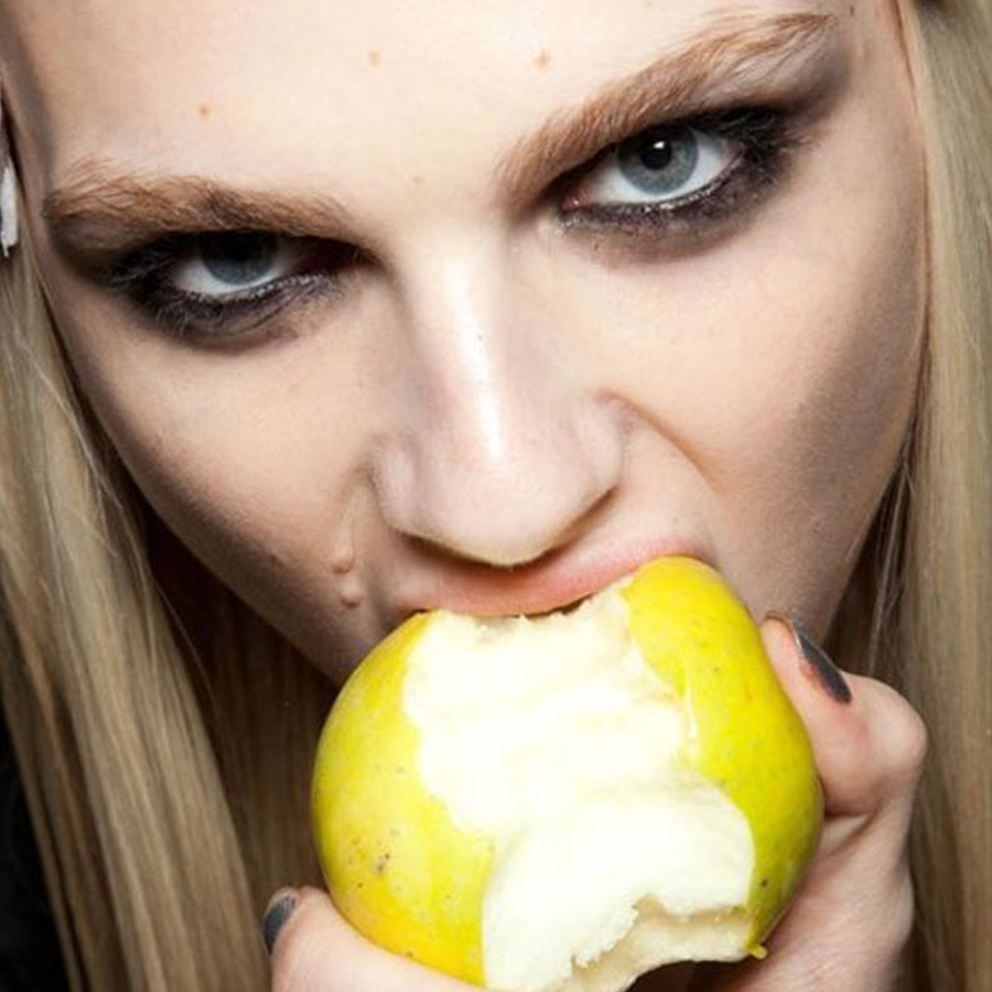 How to eat your way to better skin.
