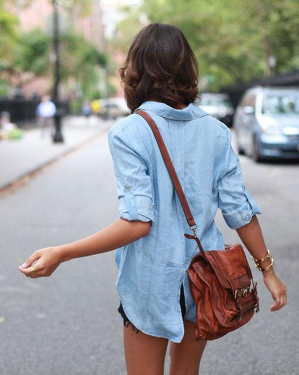 Wear it with: streamline your beauty bag
