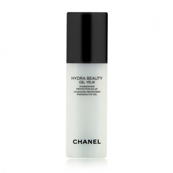 chanel hydra beauty eye gel
