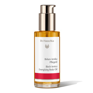 Dr.-Hauschka-Birch-Arnica-Energising-Body-Oil