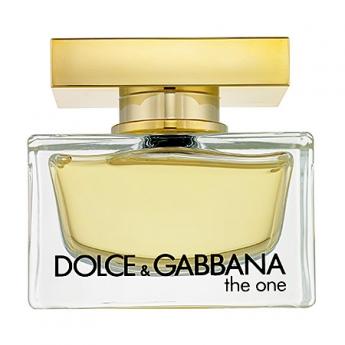 Dolce & Gabbana -The One Perfume