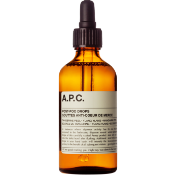 Aesop APC Post-Poo Drops