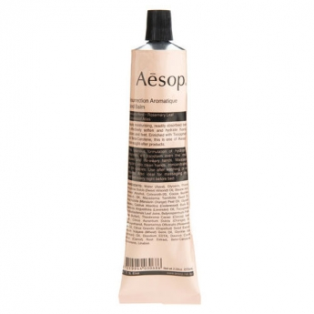 Aesop -resurrection-hand-balm