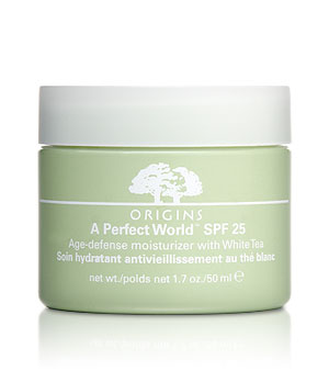 Origins A Perfect World SPF25