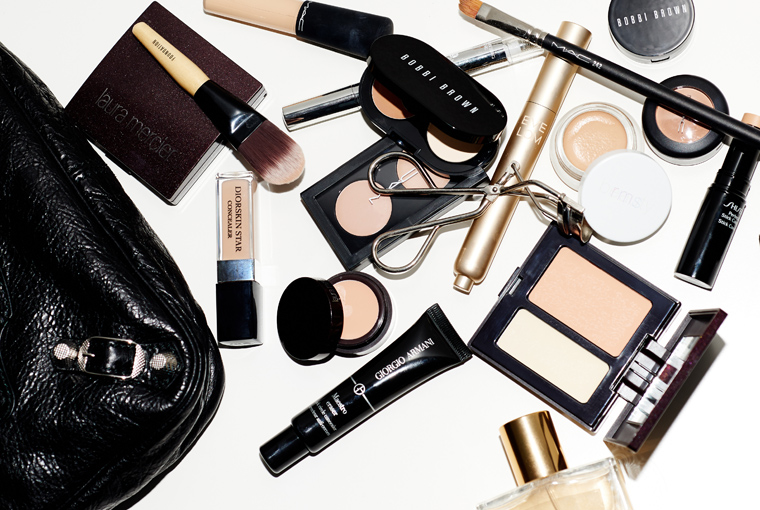 concealers The file