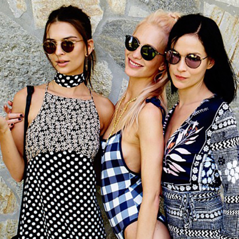 A Guide To Nailing Festival Beauty