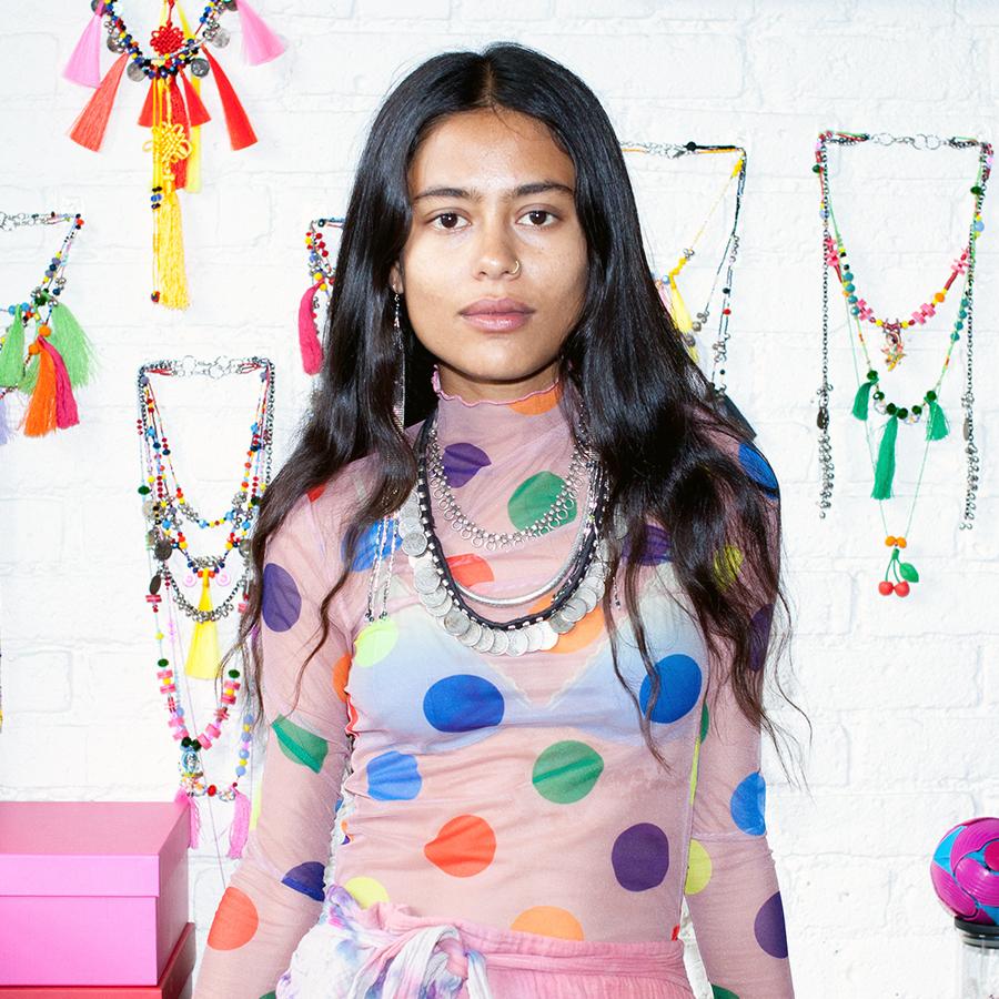 Arpana Rayamajhi