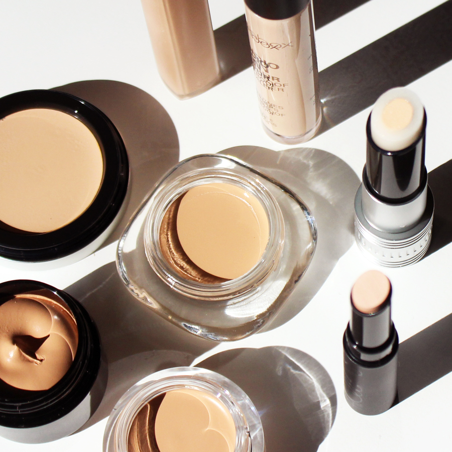 All You Need Is Love (And A Longwear Concealer)