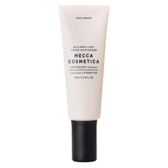 Mecca Cosmetica In A Good Light Tinted Moisturiser