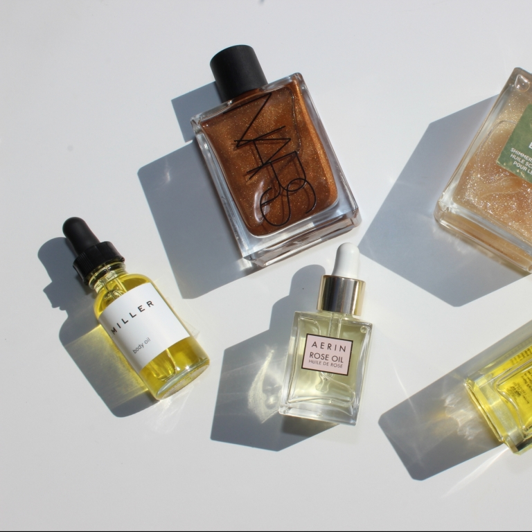 Pre and Post Shave Oils, Where Have You Been All My Life?
