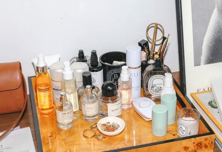 Make Your Perfume Last Longer With a Body Oil