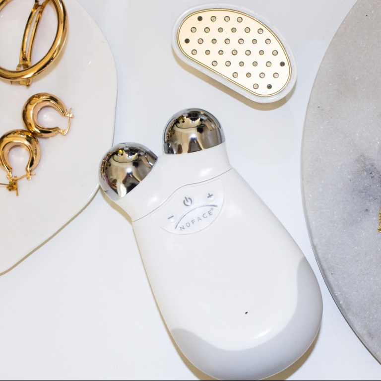 4 Hi-Tech Beauty Tools Worth The Splurge