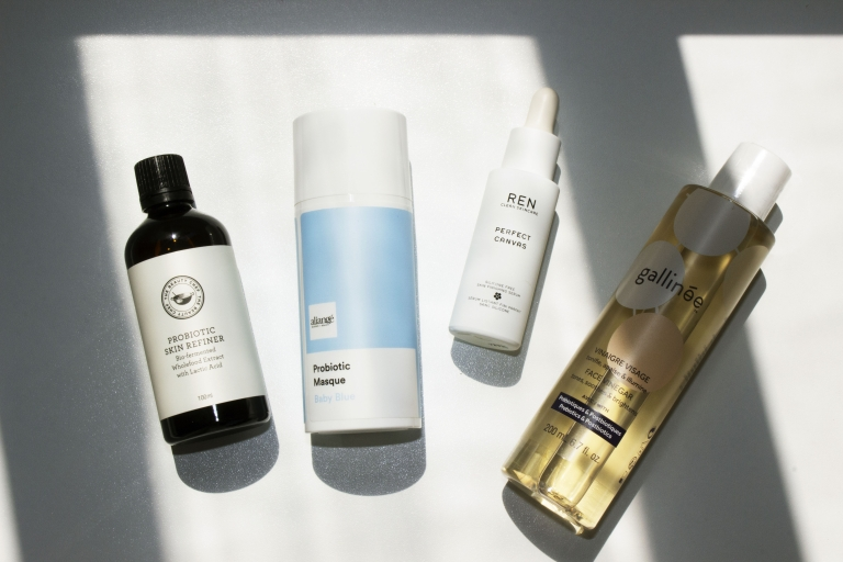 Is Probiotic Skincare The Answer To Skin Sensitivity?